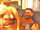 Boss Bitches 1. Wife and her girl friend fucking husband`s ass