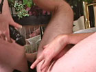 Watching nasty wife fucking male`s butt